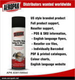Aeropak Carburectorの洗剤のキャブレターの洗剤