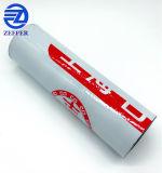 Custom PE plastique du rouleau de film avec différents adhérence