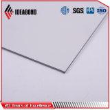 Weißes Feve flechten, das beschichtet 4mm Aluminiumdie wand-Fassadenelement (AF-404)