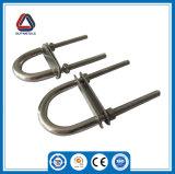 Bullone dell'acciaio inossidabile U per il fermo di sartiame