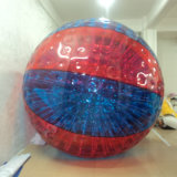 Agua inflables Zorb para tocar (GT-005).