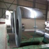 (0.12-3.0mm) Stahlprodukt-kaltgewalzter Stahl galvanisierter Stahlring