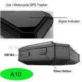 高容量の電気自動車かオートバイまたは手段GPSの追跡者(A10)