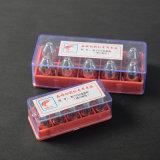 Les électrodes pour machine-outil à commande numérique principal marché de la Roumanie