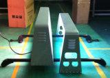 Schermo di visualizzazione esterno del LED P6 per il tetto dell'automobile (960X384mm)