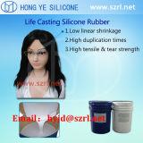 Borracha de silicone líquido para o sexo de Silicone Bonecos Brinquedos de adultos