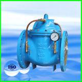 Valvola di galleggiante idraulica della valvola di regolazione della valvola di regolazione dell'acqua