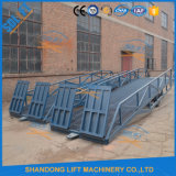 Het hydraulische Heftoestel van de Container met Ce