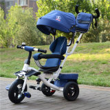 anerkannte Kind-Dreiradgummi-Räder der Qualitäts-3c