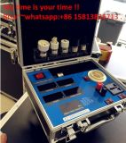 2016 El más caliente LED Demostración caso AC Power Meter (LT-AC802)