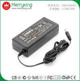 adaptador de la corriente continua 12V6a para la cámara del CCTV