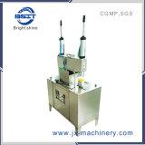 El trabajo manual de alta velocidad de llenado del filtro de taza de té de la máquina de embalaje sellado para el fomento BS