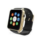 Telefoon van het Horloge van Bluetooh van de sport de Slimme met de Monitor van het Tarief van het Hart Gt88