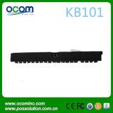101 ключ Keyboard с Optional Magnetic Card Reader