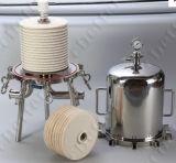 Filter van de Schijf van de Drank van het Water van het bier Lenticular