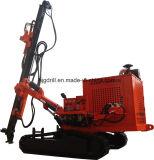 Équipement de foret Drilling bon Puits-Géothermique hydraulique de chenille souple de Hjg Hjg-W500n