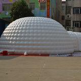 بيضاء قابل للنفخ قبة خيمة ([إيت-006])