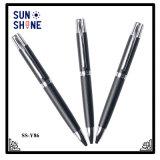 Het in het groot Embleem van de Pen Excutive graveert de PromotiePen van het Metaal