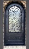 """Portello di entrata del ferro saldato di obbligazione della parte superiore del sopracciglio ultimo (40 """" X96 """")"""