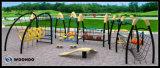 De openlucht Combinatie Enterntament van de Oefening van de Speelplaats Fysieke voor Kinderen Mode9