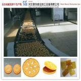 Nuova linea di produzione del biscotto macchina della piccola scala