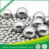 una sfera d'acciaio allentata inossidabile indurita G16 delle 7.5 di millimetro del carbonio sfere per cuscinetti