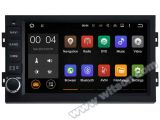 Carro DVD GPS do Android 5.1 de Witson para Peugeot 308s com sustentação do Internet DVR da ROM WiFi 3G do chipset 1080P 16g (A5560)