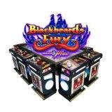 Oceaan Koning 3 plus het Ontspruiten van de Machine van het Spel van de Vissen van de Arcade het Gokken de Spelen van de Jager van de Visserij van de Software
