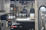 Máquina que envuelve del vapor de la escritura de la etiqueta de alta velocidad del encogimiento para la botella del animal doméstico