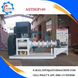 1200-1500kg / H Snapper Sleeve-Fish Squid Floating Fish Pellet Machine
