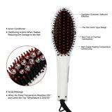 Низкая цена вводя щетку в моду гребня раскручивателя волос брызга инструментов