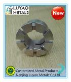 Kundenspezifische online 7075 Aluminium-CNC-maschinell bearbeitenprodukte