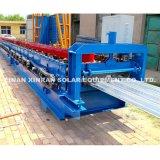 Rolling Machine de plancher en acier
