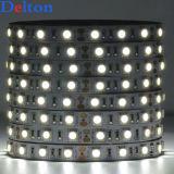 Bande de ruban de lumière LED souples pour une installation facile