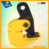 Vendedor quente Dl -Type Horizontal Clamp Clamp Lifting Clamp