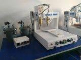 Distribuidor automático de cola de fusão a quente com Ce para PCB Componentes eletrônicos corrigidos e proteção