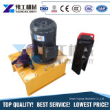 Accoppiatori d'acciaio del tondo per cemento armato per la macchina fredda della pressa per estrudere dell'espulsione del nastro della costruzione