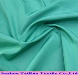 75D imprägniern normales Polyester-nachgemachtes Speicher-Gewebe
