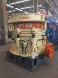 Broyeur hydraulique Atairac de cône d'approvisionnement d'usine