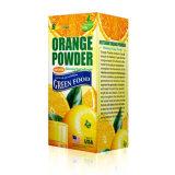 Poudre d'orange amincissante, produit Body Shaper