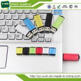 Unité flash USB personnalisée d'un exemple gratuit de 2.0 / 3.0 8 Go