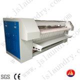 La parte trasera de Gas Natural calienta Ironer/equipo/máquina de planchar la ropa de cama de la máquina de hierro 3300
