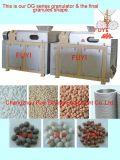 Granulator voor poeder van diamant, grafiet, Output per uur: 900~1600kg