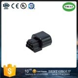 Equivalent Automobile connecteur AMP 3 Pin Noir Auto Connector