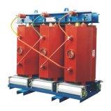10kV Dreiphasenharz-trockener Typ Transformator (SCB10) der form-
