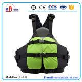 Тельняшка &#160 спасательного жилета молодости пловучести пены PVC;