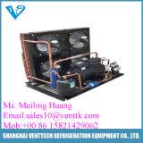Блок Air-Cooled компрессора конденсируя для быстро замерзать
