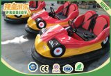 Parc d'attractions Ride Bumper Car Dodge Cars Dashing Cars