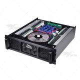 Pk6000 profissional de Alta Potência Extrema PA amplificador de potência