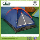 Domepack 2 Personen-einlagiges kampierendes Zelt